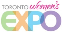 Toronto Women's Expo - Michelle Messina Photographer/Videographer