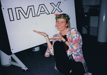 Imax - Hawaii - Michelle Messina