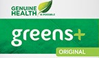 Greens+ GreensPlus Sam Graci Genuine Health