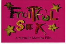 Fruitful Sex