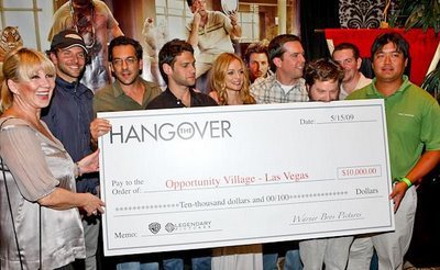 Todd Phillips $ Hangover