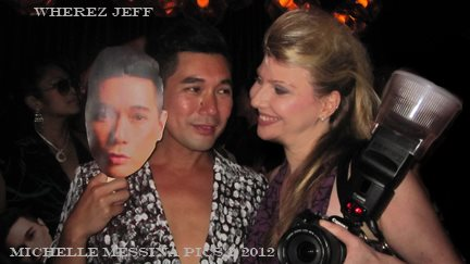 Jeff Rustia hosts Party with Michelle Messina Photographer